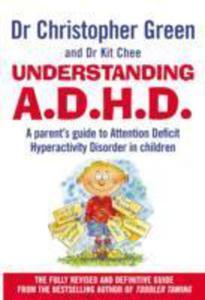 Understanding Attention Deficit Disorder - 2842811049