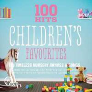 100 Hits - Childrens Favo - 2871011864