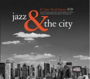 Jazz & The City - 2839231866