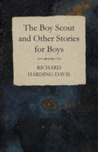 The Boy Scout And Other Stories For Boys - 2855750451