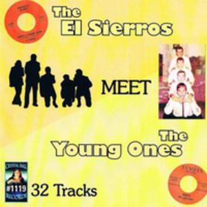 El Sierros Meet The. . - 2839334517