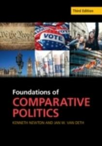 Foundations Of Comparative Politics - 2842402551