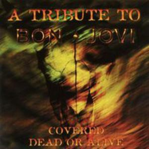 Covered Dead Or Alive - 2839303778