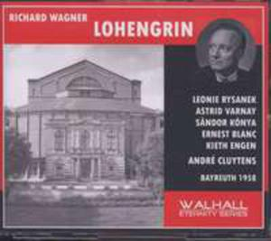 Lohengrin (1958) - 2839512779