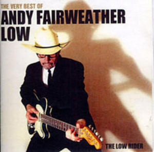 Best Of - The Low Rider - 2840825649