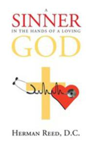 A Sinner In The Hands Of A Loving God - 2852913046