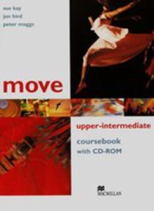 Move U - Int Sb Z Cd - Rom - 2870319573