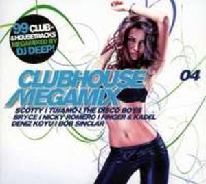 Clubhouse Megamix 4 - 2839626002