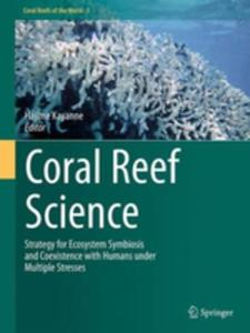 Coral Reef Science - 2846929853