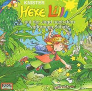 Hexe Lilli Auf Der Jagd Nach Dem Verlorenen Schatz - 2839751779