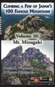 Climbing A Few Of Japan's 100 Famous Mountains - Volume 10 - 2852932527
