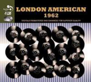 London American 1962 - 2840112652