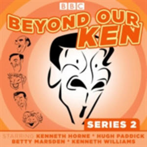 Beyond Our Ken - 2848643494
