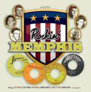 Rockin' Memphis - 2839446009