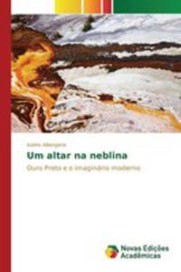 Um Altar Na Neblina - 2857263608