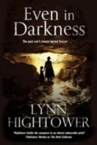 Even In Darkness - An American Murder Mystery Thriller - 2849498872