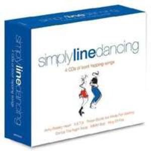 Simply Line Dancing - 2839285596