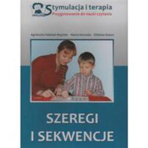 Stymulacja I Terapia. Szeregi I Sekwencje - 2844448088