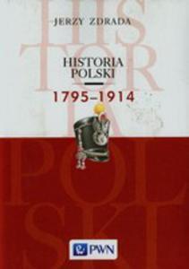Historia Polski 1795 - 1914 - 2855416430
