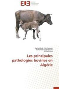 Les Principales Pathologies Bovines En Algerie - 2857215433