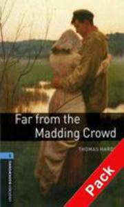 Obl 5: Far From Madding Crowd + Cd - 2841474934