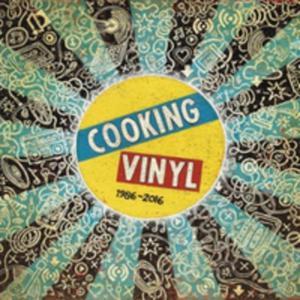 Cooking Vinyl 1986-2016 - 2843981174