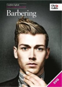 Level 2 Svq In Barbering At Level 5 Scqf Logbook (Scottish Version) - 2840239858