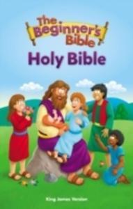 Kjv, The Beginner's Bible Holy Bible - 2842842416