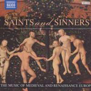 Saints & Sinners - 2839625070
