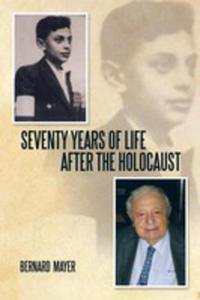 Seventy Years Of Life After The Holocaust - 2852919286