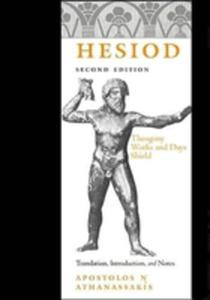 Hesiod - 2841486931