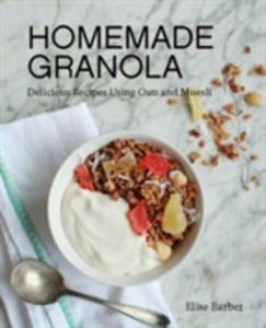Homemade Granola - 2846048512