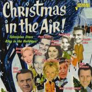 Christmas In The Air - 2840207179