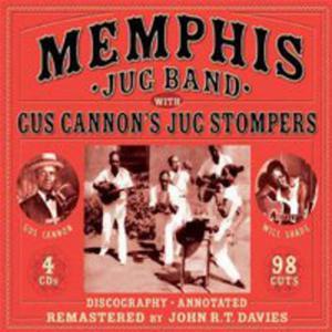 Memphis Jug Band - 2839346153