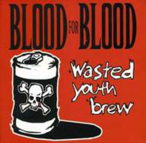 Wasted Youth Brew - 2839358960