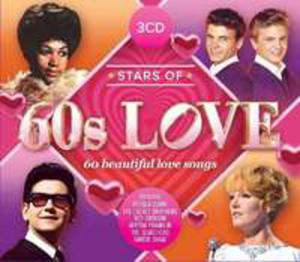 Stars Of The 60s Love - 2847204789