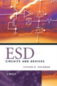 Esd Circuits And Systems - 2849505994