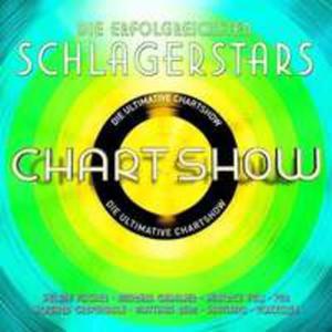Die Ultimative Chartshow - - 2839828370