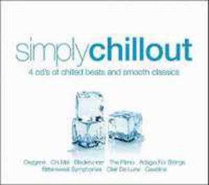 Simply Chillout - 2839224504
