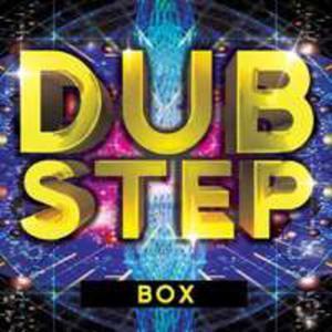 Dubstep Box - 2839303557