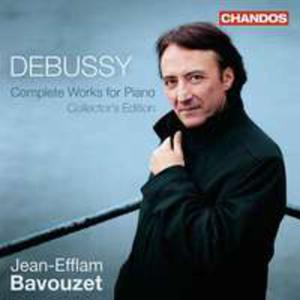 Complete Works For Piano - 2839451026