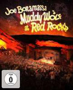 Muddy Wolf At Red Rocks - 2840106825