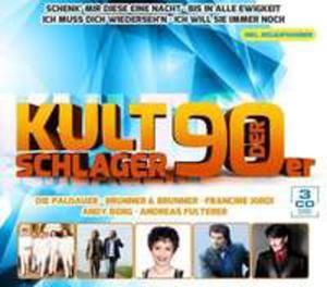 Kultschlager Der 90er - 2840101902