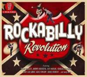 Rockabilly Revolution - 2847204346