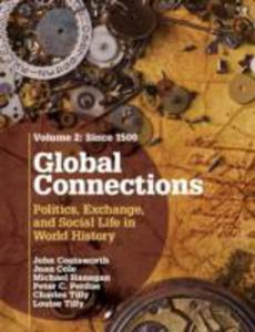 Global Connections: Volume 2, Since 1500 - 2860208594