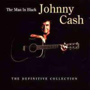 The Man In Black - 2839239053