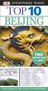 Dk Eyewitness Top 10 Travel Guide: Beijing - 2840146821