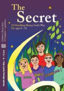 The Secret - 2853023156