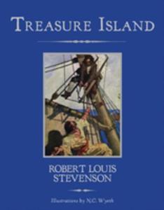 Treasure Island - 2840132719