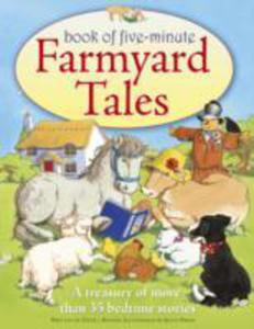 Five - Minute Farmyard Tales - 2839915988